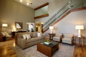 Westin San Diego Gaslamp Quarter Bi-Level Suite