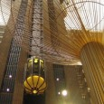 When the Hyatt Regency Atlanta opened way back in 1967 it was at the forefront of the trend of spectacularly tall atrium-style lobbies, so it only makes sense that that...