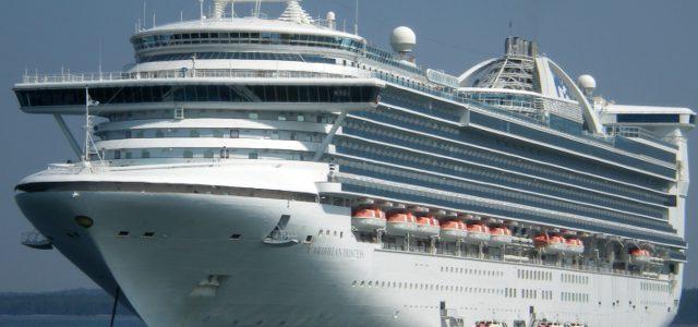 Cruises Scheduled For Bayport Cruise Terminal