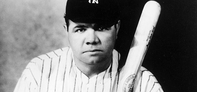 118th Birthday of Babe Ruth