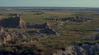 Badlands is just one of many interesting places that make southwestern South Dakota a popular destination for summer travel