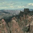 "Pinnacles National Park is a very new ""National Park"", but has been a ""national park"" for over 100 years.  Originally designed as Pinnacles Forest Preserve in 1906, Theodore Roosevelt took […]"