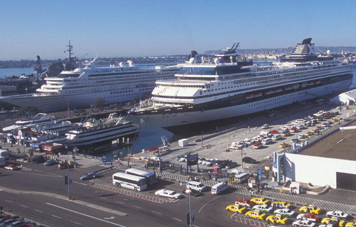 Cruise Port of the Week: San Diego