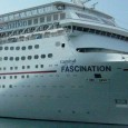 There's only one big cruise ship currently sailing from Jacksonville, but Carnival Fascination is there full-time making 4- and 5-night trips to the Bahamas