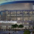 Three new college basketball arenas and one very big renovation for the 2013-2014 season