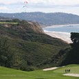 Yes, the USGA has already announced that the 2021 US Open Golf Championship will be held at Torrey Pines Golf Course near San Diego.  In the meantime, you can play there - it's a public course.