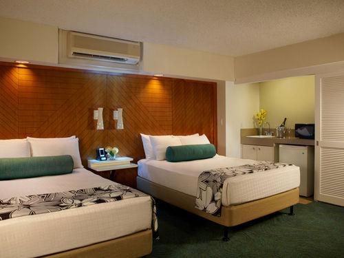 Photo of Aqua Oasis Hotel in Waikiki