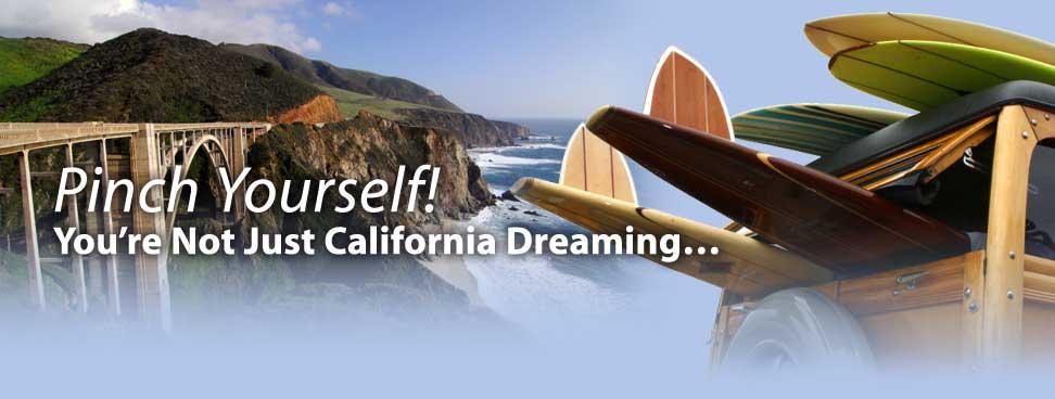 California Hotel Sale