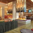 New 215 room Marriott hotel is now open in Westminster, Colorado - that's about mid-way between Denver and Boulder