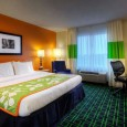 This Fairfield Inn and Suites will put you close to a lot of things in the Sarasota-Bradenton area
