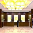 The redesign of the 486 guest rooms at the Ottawa Marriott Hotel is the last piece of a multi-year renovation project for this hotel located a short walk from Parliament Hill