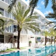 The art deco National Hotel Miami Beach celebrates its 75th birthday with renovations to public spaces and guest rooms