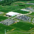 The 2014 US Youth Soccer National Championships are coming to this facility in the Maryland suburbs of Washington, DC July 22-27