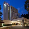 $10 million renovation complete of the former Charlotte Marriott Executive Park, with updated guest rooms, lobby and meeting space
