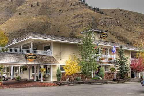 Parkway Inn in Jackson, Wyoming