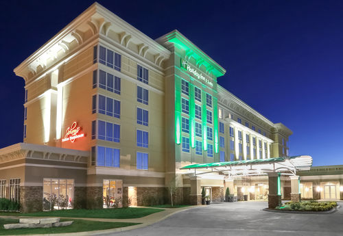 Photo of Holiday Inn and Suites in East Peoria, Illinois