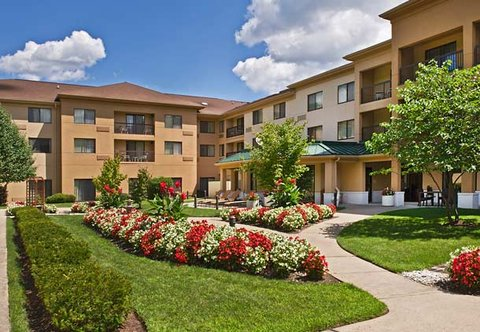 Photo of Courtyard Parsippany in New Jersey