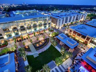 Aerial view of Hotel Sorella City Centre